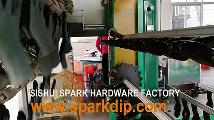 Online Auto-Unload Device  For NBR/NR & PU Machine
