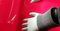Glove dipping Machine