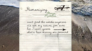 DAY ONE: Humanizing - The Humanizing Project [OFFICIAL LYRIC VIDEO]
