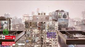 Metropolis Beijing Trailer