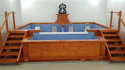 Centro WELLNESS La perla D'Oriente CAGLIARI