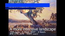 FREE Landscape materials list