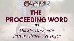 THE WISDOM OF ABIDING IN THE PRESENCE OF THE LORD