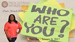 Proceeding Word Apostolic Ministries