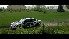 Brakim Rally Car Highlights