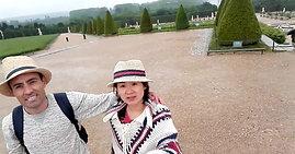 France 法国 - Versailles