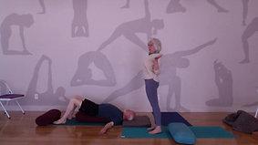 Free Immune Booster Yoga Practice