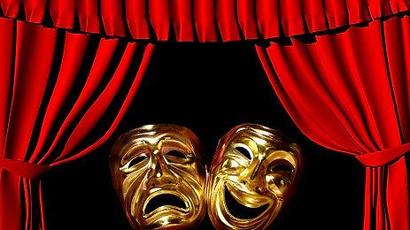 En Théâtre