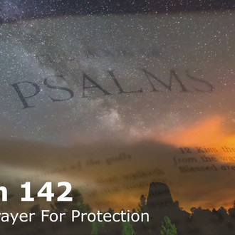 Youtube Bible Reading Psalms
