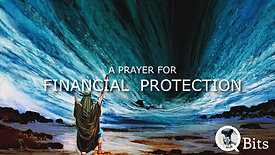 Prayer for Financial Protection