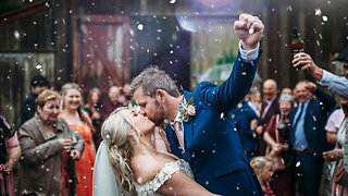 Ashley Hampson Photography - Cornwall Wedding Photographer