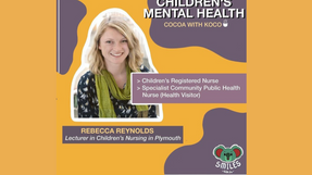 Supporting a Young Person's Mental Health