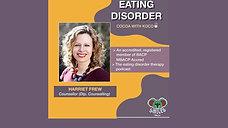 Raising Awareness of Eating Disorders