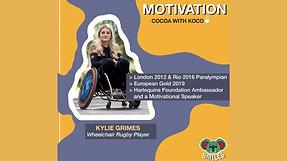 Paralympic Dream