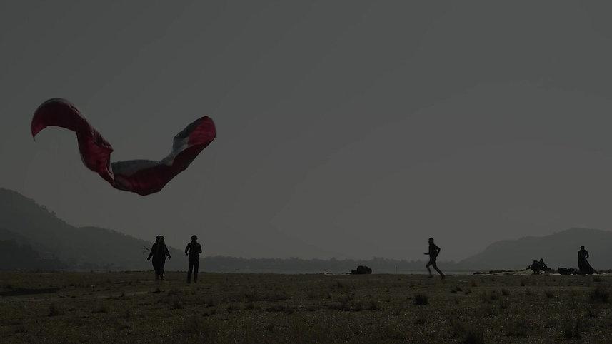 Ashmina (Trailer)