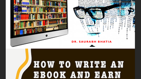Full Course-How to write an ebook