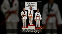 2018 black belt canada