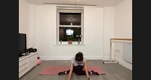 60 minute Pilates