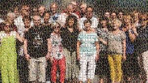 Mosaïque GdP - confinement