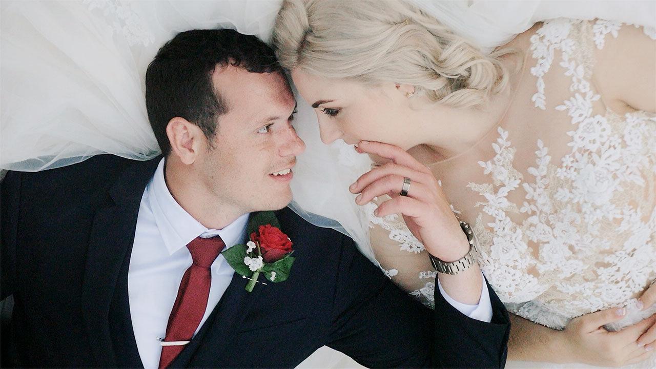 Brown Fox Weddings // Brisbane Wedding Videography