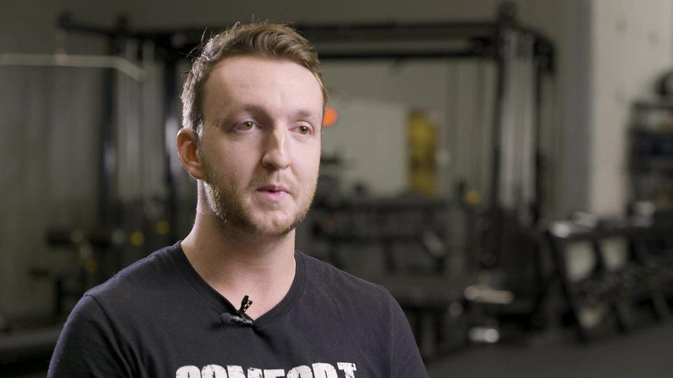 Ryan - Trainer