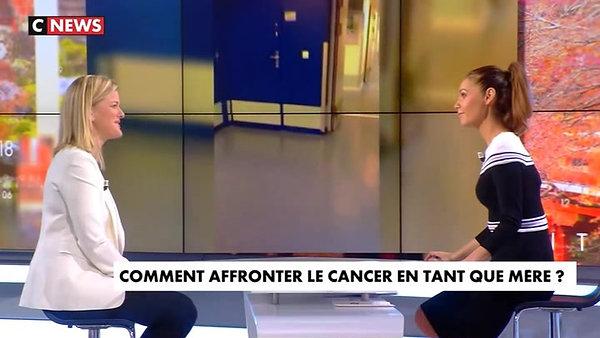 Constance dans l'info qui fait du bien, le 3 Février 2018