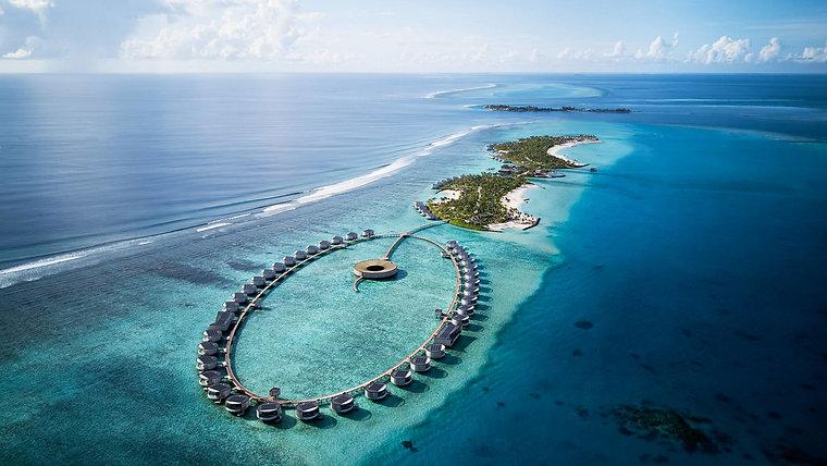 TAD Maldives Youtube