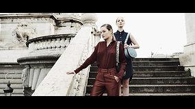 PERNELLE Milano - Handbags Designer - Making Of