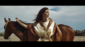 Once Upon A Horse - YAHYA COUTURE - Fashion Film
