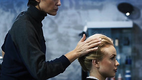 AZZO Professionnel Hair Products - Fashion Film