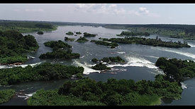 Nile Private Islands for sale Uganda