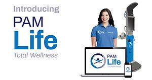 PAM Life Teaser