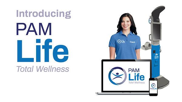 PAM Life