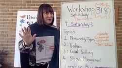 Workshop Intro 31.8 2