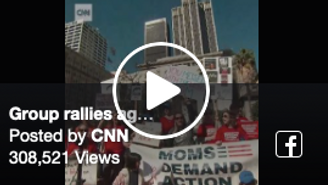 CNN.com: Group rallies against gun violence in downtown Los Angeles