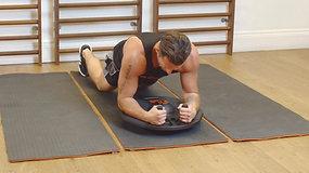 Beginner 30min Workout with Dean Varga
