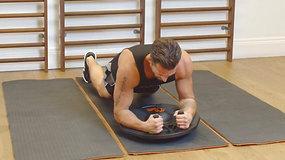 Beginner 15min Workout with Dean Varga