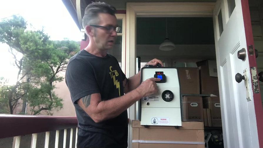Sydney Diesel Heaters