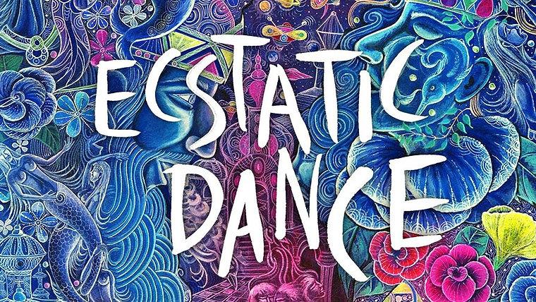 Odessa | Ecstatic Dance Live Stream