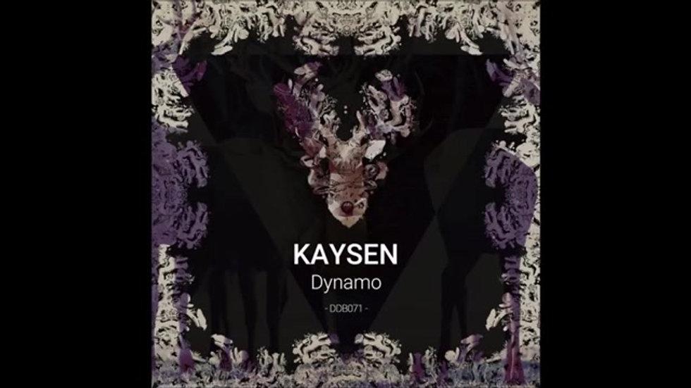 KAYSEN - Dynamo (Original Mix)