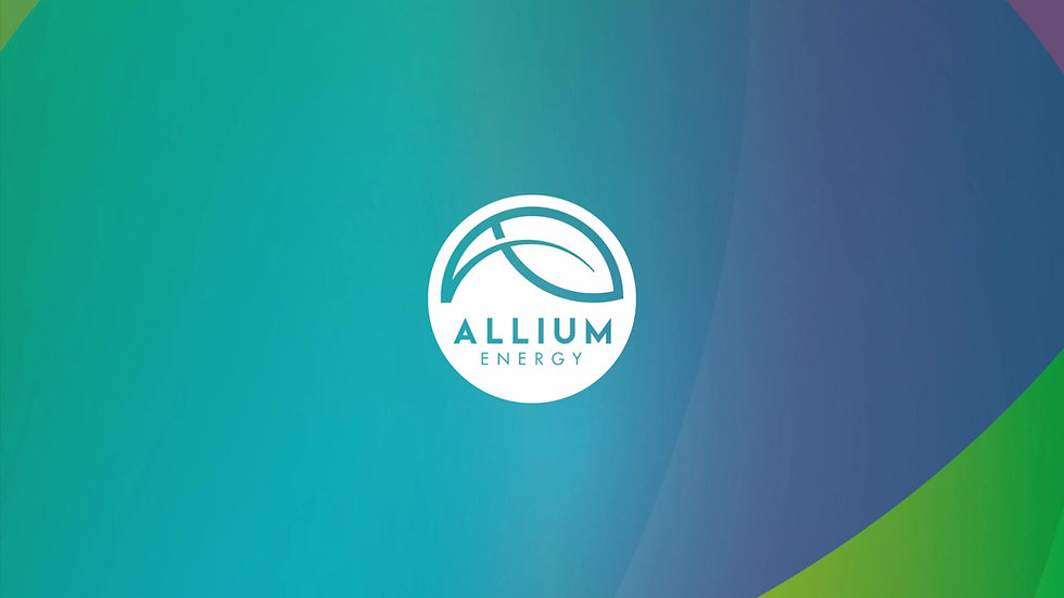 Allium Energy In Vessel Composting