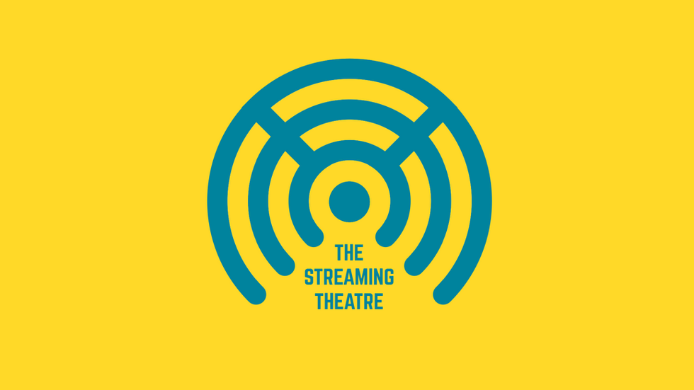 The Streaming Theatre Highlights