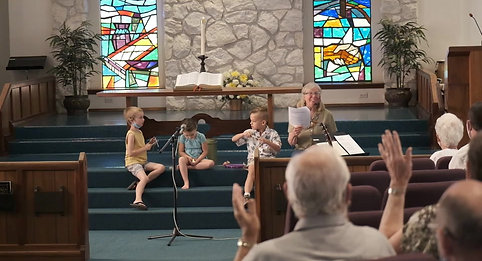 August 29_2021_Worship Service