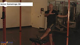05 - Active Hamstrings 3D