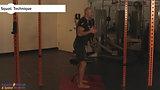 07 - Squat Technique