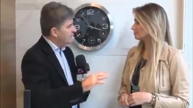 Guaracy Andrade entrevista Juliana Damasio