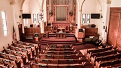 May 2 2021 Worship Service with Communion