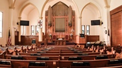 First Presbyterian Church of Miles City on Facebook Watch
