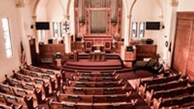 Morning Worship First Presbyterian