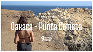 Punta Cometa, Mexique